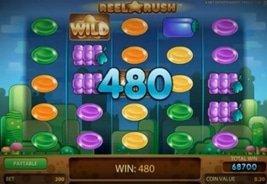 Net Entertainment Releases Reel Rush on Touch Portfolio