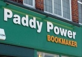 Paddy Power Director Retires