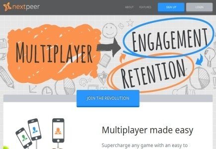 Nextpeer Partners with Cashplay