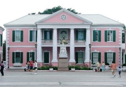 Online Gambling for the Bahamas?