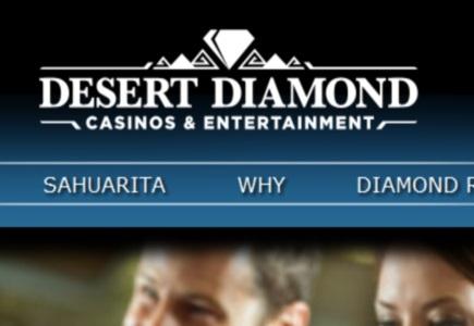 15441 lcb 50k dd cb 24 desert diamond casino