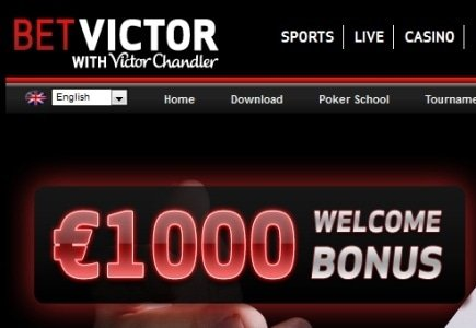 Former Betsson Director Joins BetVictor