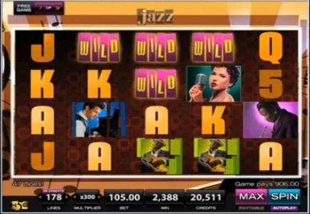 15585 lcb 80k vc b 77 jazz slot high 5 games