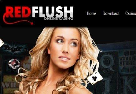 Red Flush Hosts VERSUS Tournament