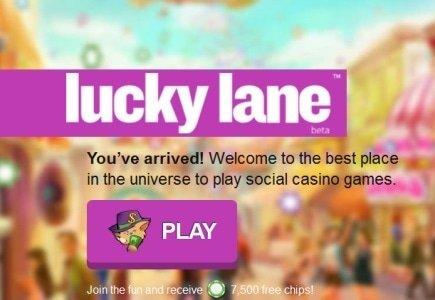 TMEG Launches Lucky Lane Social Casino