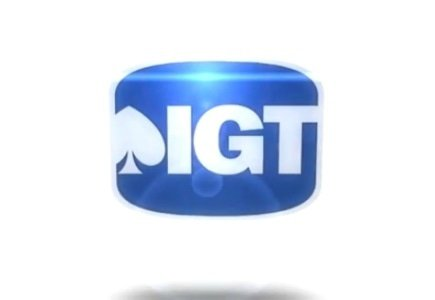IGT to Unveil Land Based Slots at G2E Conference