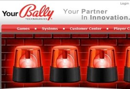 Bally Technology to Integrate Cantor Gaming's Products