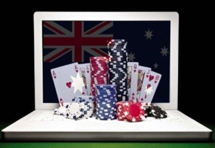 Australian Online Gambling Study