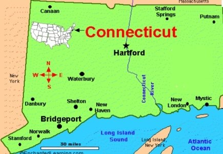 Study Reveals Concerns for Connecticut Online Gambling