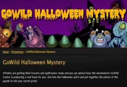 GoWild Halloween Mystery