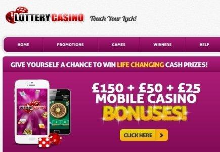 Lucky Lottery Casino Winners
