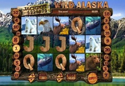 WinADay Casino Player Wins $216k Jackpot
