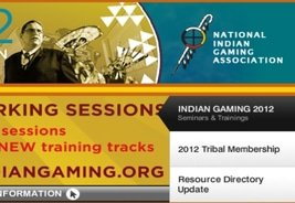Navaho Nation Seeks New and Improved Gambling Contract