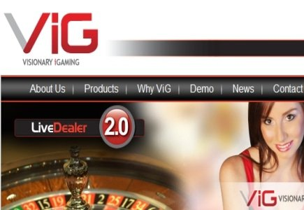 Visionary iGaming Moves into Latin American Market