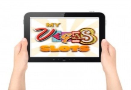 myVEGAS Slots Launches on Mobile