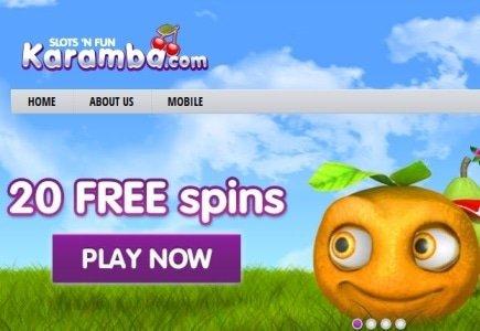 Karamba to Launch 6 More NetEnt Games