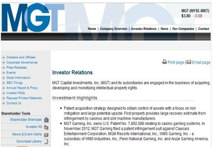 MGT Acquires Avcom
