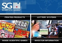 Scientific Games Corporation Takes on New Chairman and CEO