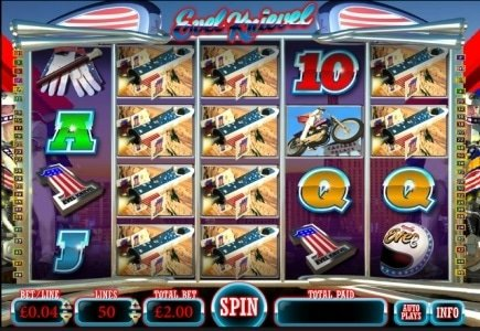 Evel Knievel Slot Game Launches at Betfair