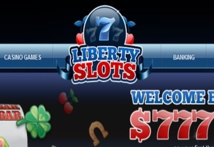 Liberty Slots Player Wins Over $100K