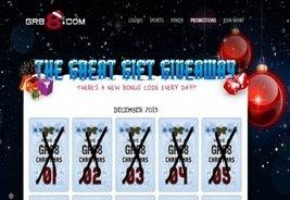 Enjoy Holiday Bonuses with GR88 Casino's Advent Calendar