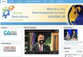 AGA Supports iGaming North America
