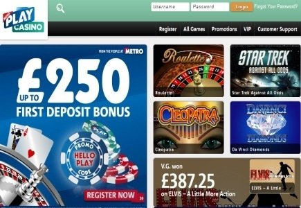 Over 80 NetEnt Games Added to MetroPlay Casino