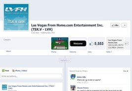 Las Vegas From Home and PokerTek Sign Content Deal