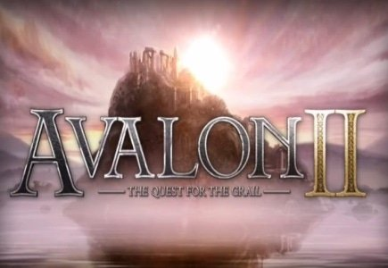 Microgaming to Release Avalon II in February 2014