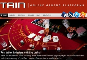 TAIN to Provide iGaming Platform to Second Dutch Land Casino
