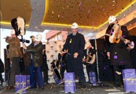 Hard Rock Rocksino Opens in Northfield Park