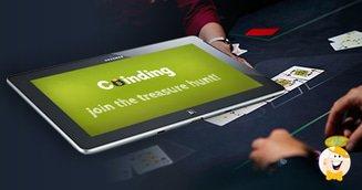 Poker Pro Creates Coinding