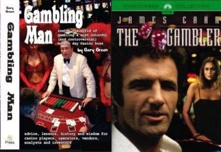 New Gambling Themed Films in the Works