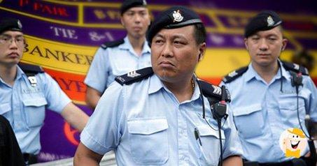 Macau Police Warn Public of Online Poker Scam