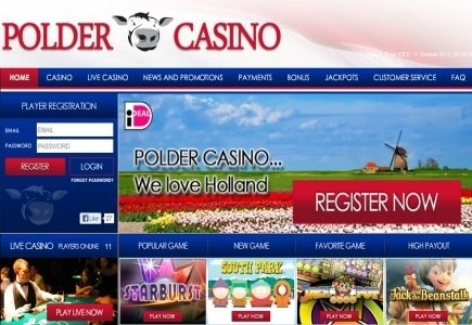 Polder Casino Players Wins EUR 80,000