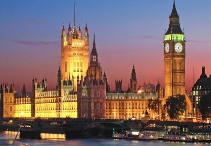 UK Online Gambling Tax Bill Read in House of Lords