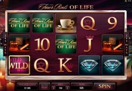 Microgaming Releases Another Multi-Player Slot Game