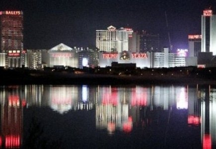 New Jersey Casinos Unaffected by Online Gambling