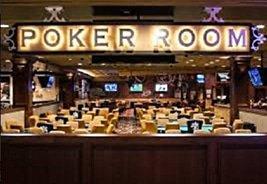 Horseshoe Casino Tunica New Poker Room Expansion