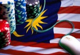 Malaysian Illegal Gambling Raid Leads to Arrest of 21 People