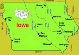 Poll Shows Iowans are Against Online Gambling
