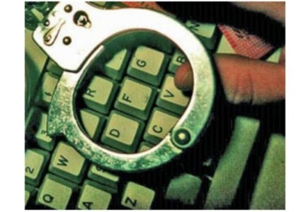 Assets Seized from Online Gambling Thief