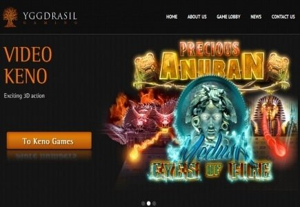 Unibet Seals Content Deal with Yggdrasil Gaming