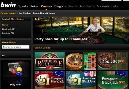 Bwin.es Launches Live Dealer Roulette
