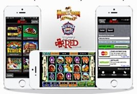 Club World Casino Group Launches Mobile Casino