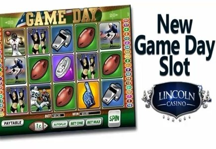 Lincoln Casino Launches Game Day