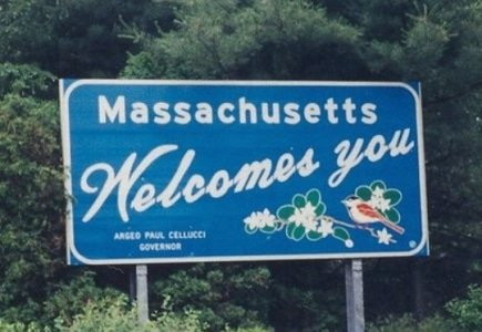 Legalized Online Gambling for Massachusetts?