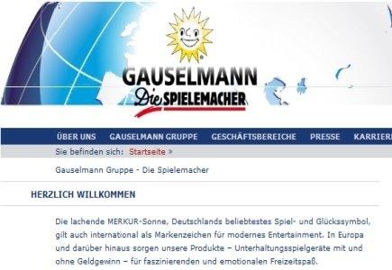 German Land Casino Gaming Machines Flawed