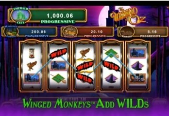 Wicked Riches Launches at Slots Magic