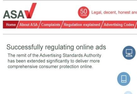 ASA to Review Gambling Advertising Objectives